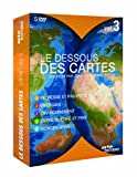 echange, troc Le Dessous des cartes, vol. 3 - Coffret 5 DVD