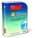 Windows Live OneCare 2.0 優待版 (3ユーザー対応)