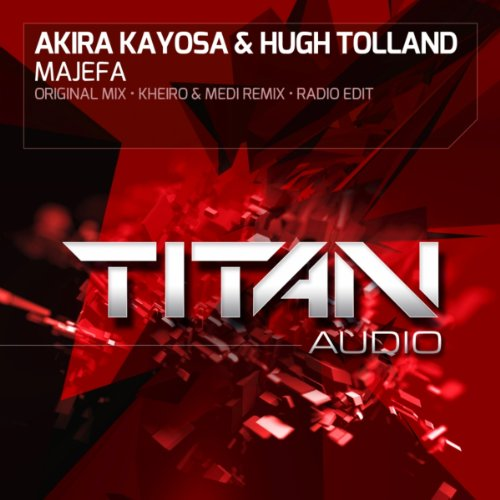 Akira Kayosa And Hugh Tolland-Majefa-WEB-2014-TSP Download