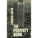 Property Boomby Oliver Marriott