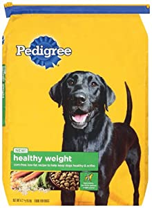 Mars Petcare Us 03069 Healthy Weight Dog Food, 15-Lbs. Dog Food