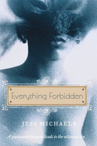 Image of Everything Forbidden (Albright Sisters Series)