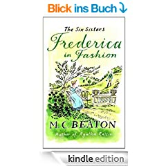 Frederica in Fashion (The Six Sisters Series)
