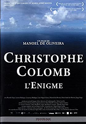 Christopher Columbus, The Enigma ( Christophe Colomb, l'énigme ) ( Cristóvão Colombo - O Enigma ) [ NON-USA FORMAT, PAL, Reg.0 Import - France ]