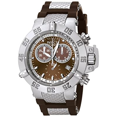 Invicta Men's 5513 Subaqua Collection Chronograph Watch