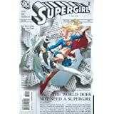 Supergirl #34 ~ Sterling Gates