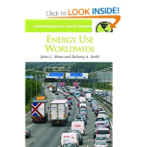 Energy Use Worldwide: A Reference Handbook Jaina L. Moan, Zachary A. Smith