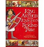 Marcia Williams Marcia Williams: Myths and Legends 8 book collection (Mr Williams Shakespeares Plays / King Arthur and the Knights of the Round Table / Bravo, Mr William Shakespeare! / Sinbad the Sailor / The Adventures of Robin Hood / Greek Myths / the