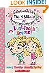 Scholastic Reader Level 2: Twin Magic...