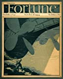 img - for FORTUNE MAGAZINE March 1934 book / textbook / text book