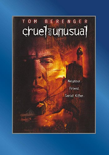 Cruel & Unusual [DVD] [Import]