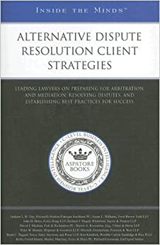a look at three dispute resolution strategies Facilitate the conversation rather than look to  appoint someone impartial to oversee the dispute resolution  five types of conflict resolution strategies.