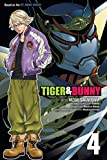 img - for Tiger & Bunny, Vol. 4 book / textbook / text book