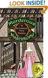 Murderous Matrimony (Renaissance Faire Mystery Book 6)