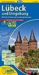ADFC-Regionalkarte Lübeck und Umgebun...