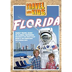 Travel With Kids: Florida