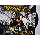 ARTIFACTS The Ultimate 7 Mix CD