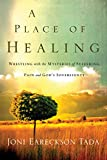 A Place of Healing: Wrestling with the Mysteries of Suffering, Pain, and God's Sovereignty (English Edition)
