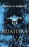 echange, troc Ngahuia Te Awekotuku - Ruahine: Mythic Women