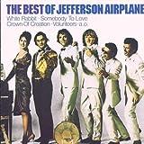 The Best Of Jefferson Airplane Jefferson Airplane