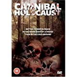 Cannibal Holocaust [DVD]by Robert Kerman