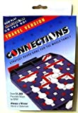 Connections Strategy Travel Board Game