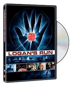 Logan's Run [DVD] [1976] [Region 1] [US Import] [NTSC]