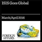 ISIS Goes Global | Daniel Byman