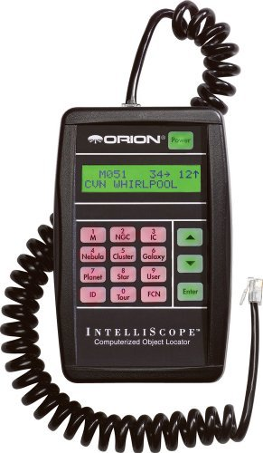 Orion 27926 Starblast 6 Intelliscope Upgrade Kit