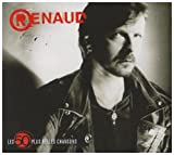 Les 50 Plus Belles Chansons : Renaud (Coffret 3 CD)