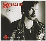 Les 50 Plus Belles Chansons : Renaud (Coffret 3 CD)