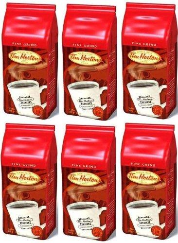 Asian Grocery Online: >>> 6 Tim Hortons Freshly Sealed Fine