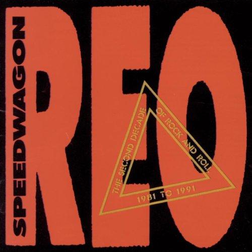 REO Speedwagon - The Second Decade... - Zortam Music