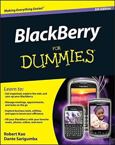 blackberry-for-dummies