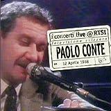 echange, troc Paolo Conte - Live