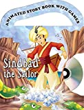 Arabian Nights with Cd: Sindbad the Sailor - Vol. 120