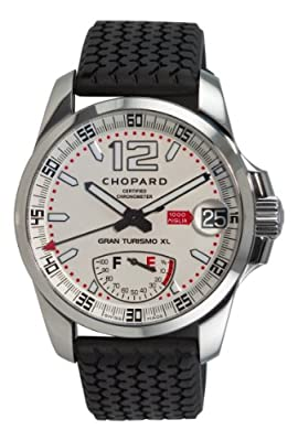 Chopard Men's 168457-3002 Mille Miglia Power Reserve Watch