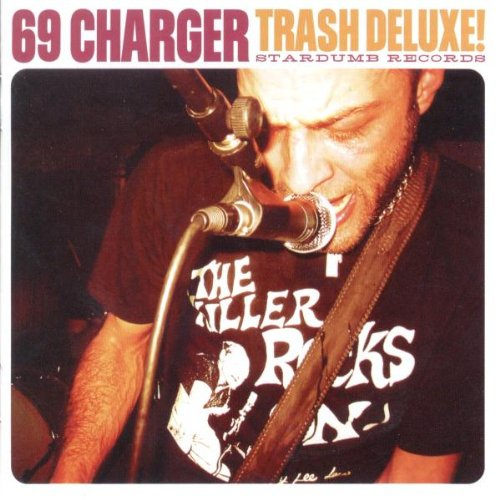 Trash Deluxe!