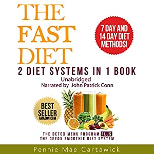 The Fast Diet Audiobook