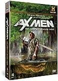 Ax Men: The Complete Season 3 [DVD]