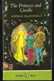The Princess and Curdie (Puffin Books) (0140302603) by Macdonald, George