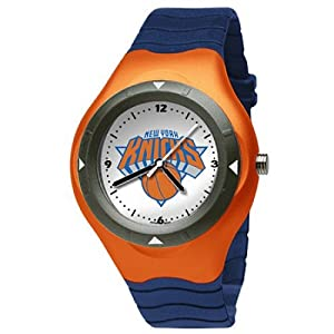 NSNSW22951P-Youth Size Nba New York Knicks Watch by NBA Officially Licensed