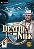 Agatha Christie: Death On The Nile (PC CD)