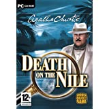 Agatha Christie: Death On The Nile (PC CD)by PQube