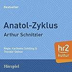 Anatol-Zyklus | Arthur Schnitzler