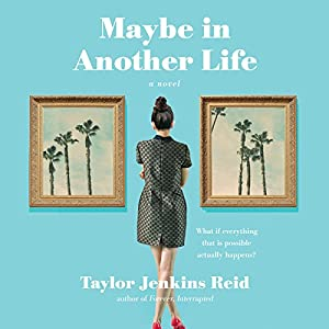 Maybe in Another Life Audiobook