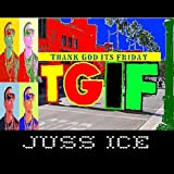 Tgif Thank God It's Friday