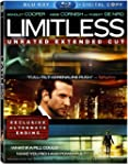 Limitless (Unrated Extended Cut + Dig...