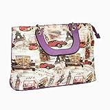 Inspired Livingg (22006) Women's Handbag -Multi-Coloured