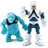 Fisher-Price Hero World DC Super Friends Mr. Freeze